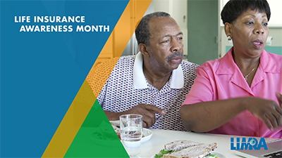 Life Insurance Awareness Month - Video