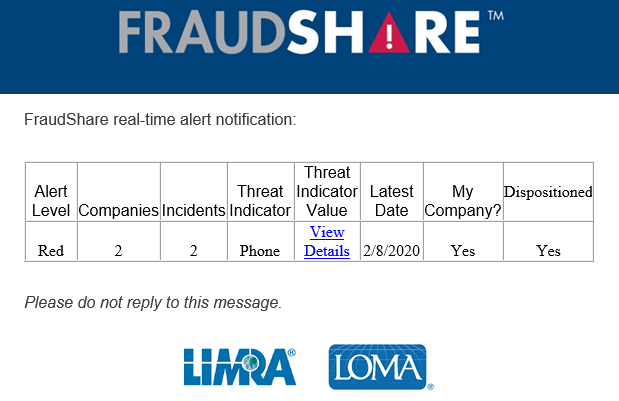 FraudShare email notification 2.14.20.png