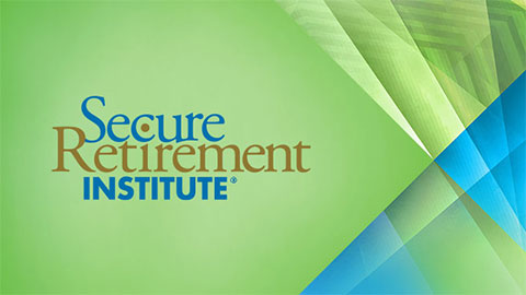 LIMRA LOMA Secure Retirement Institute (退休保障規劃師) 專業資格認證